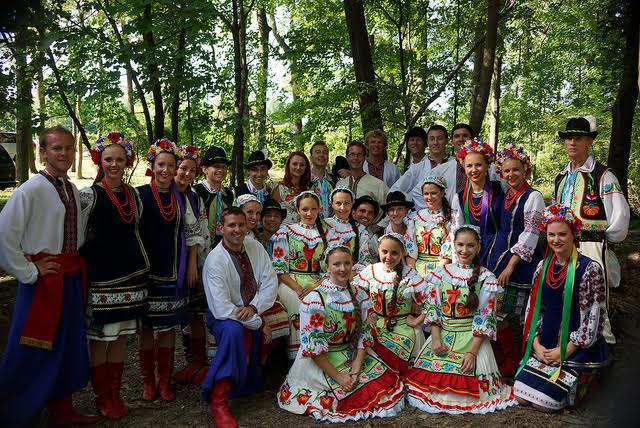Homemade Ukrainian Ethnic Foods & Baked Goods