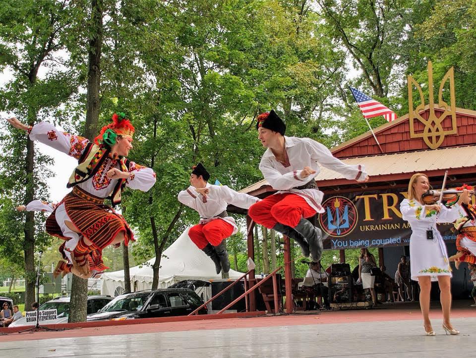 Inessa Dance